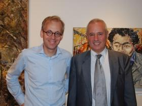 Martin Rauchbauer - Austrian Cultural Forum New York