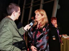 Israel Army Radio - Anat Dyana, Curator