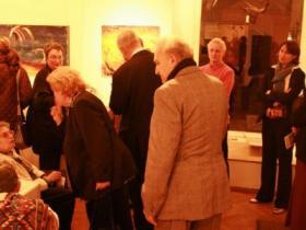 Prisma Gallery 2007 - 09