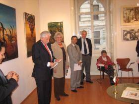 Mexican Cultural Institute 2008 - 14