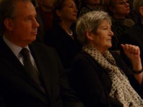 Amos Schueller & Elisabeth Orth