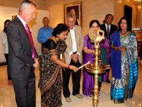 M.Heinz, S. Gupta, N. Kapuria, S. Lowen, M. Bahl, S. Narayan | © Mirka Heinz