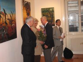 Mexican Cultural Institute 2008 - 16