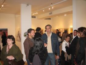 Agora NY 2007 - 12