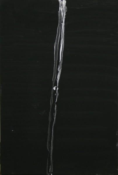 Space III. (2008) | Acryl on Canvas | 60 x 40 cm