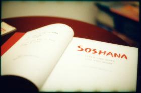 "Soshana ""Life and Work"", Book"