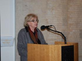 Sylvia A Herskowitz - Director