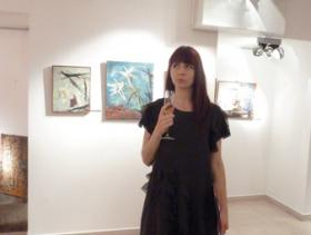 Lilly's Art Historian