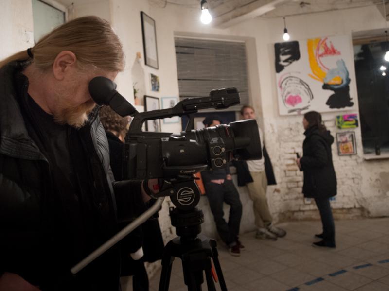 Director Werner Müller