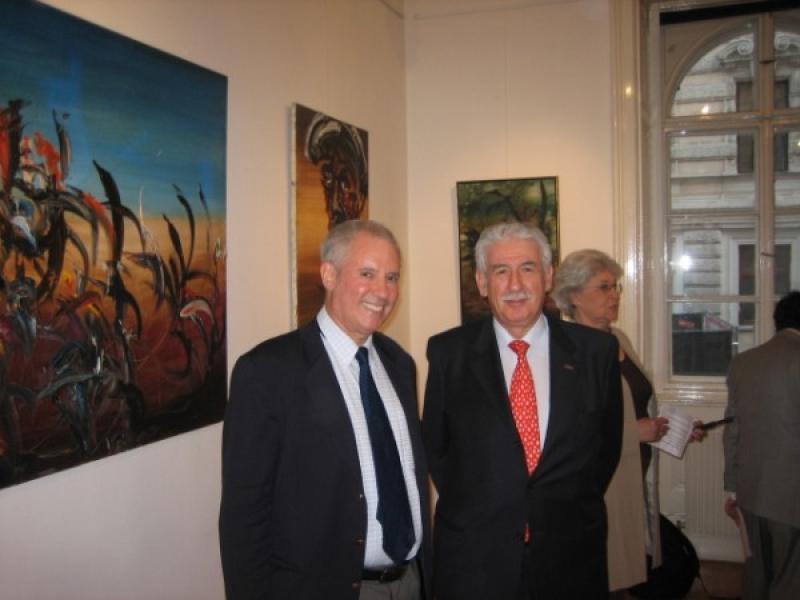 Mexican Cultural Institute 2008 - 13