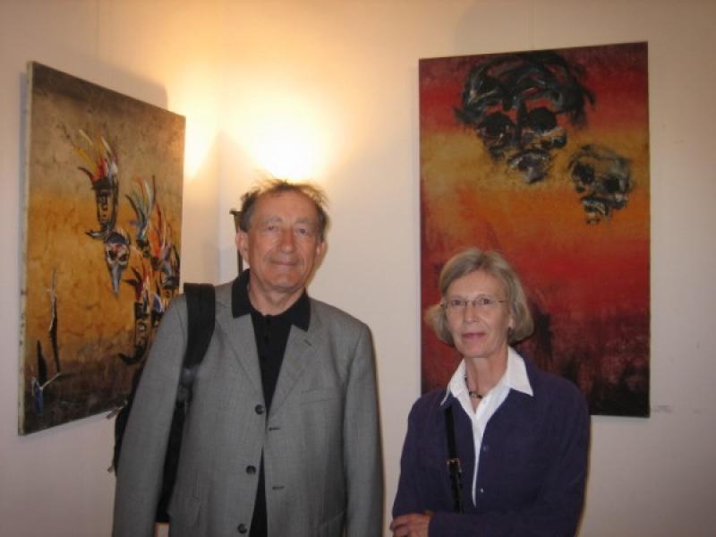 Mexican Cultural Institute 2008 - 03