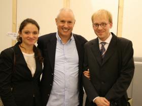 Maria Simma & Martin Rauchbauer