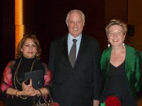 Cynthia Richards, Amos Schueller, Prof. Dr. Martina Pippal